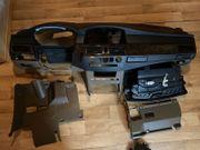 BMW E60 Armaturenbrett mit Handschuhfach