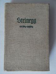 Hermann Roemer Hrsg Steinegg Ein