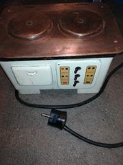 Elektrischer Spielofen