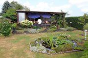 Idyllisch gelegenes Gartengrundstück mit Bungalow