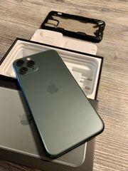 iPhone 11 Pro grün 256