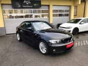 Bmw 118D Coupe 143Ps