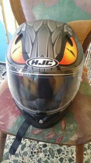 Motorrad Rollerhelm neu