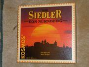 Spiel Die Siedler von Nürnberg