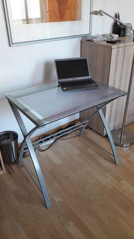 Glas Tisch Glasplatten In Munchen Haushalt Mobel