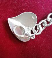Echt Silberarmband 925 Sterlingsilber NEU