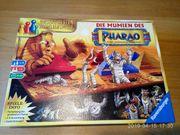 Die Mumien des Pharao neu