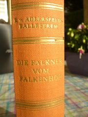 Die Falkner vom Falkenhof v