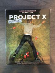 Projekt X Steelbook
