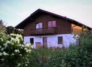 Einfamilienhaus im Landhausstil in 86983