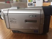 Digital Video Camcorder