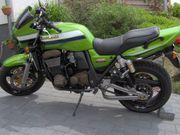 Motorrad Kawasaki ZRX1200R