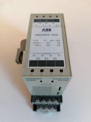 ABB PROCONTIC K200 - 07 AB 200
