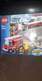 LEGO City Starter-Set 60023