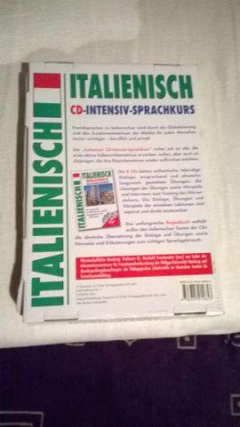 Bild 4 - Italienisch Sprachkurs CD Box zu - Obersulm