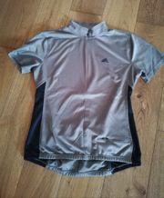 Damen Radler Shirt von Adidas