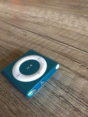 iPod Neu Blau