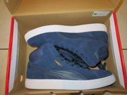 Neu blau Puma Sportschuhe Sneaker