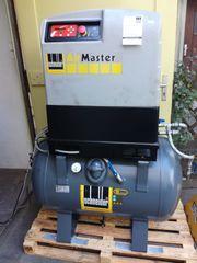 Schraubenkompressor Air-Master AMD 7-10 F1-270