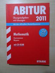 Abiturvorbereitung Mathematik Bayern - Originalprüfungen