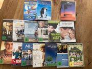 Film Movies DVDs Sammlung 16