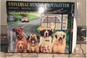 highway Hundeschutzgitter