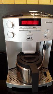 AEG CG 6400 Kaffeemaschine baugleich