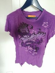 T-shirt Größe 152