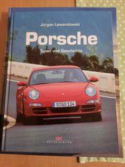 Porsche Buch