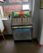 Jukebox - Wurlitzer Lyric E 1964