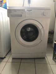 waschmaschine im sehr guten Zustand