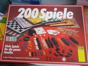 200 Spiele - Spielesammlung