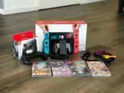 Nintendo Switch ohne spiele