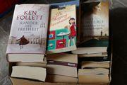 Bücher Romane Reiseliteratur Basteln