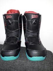 Snowboard Boots Schuhe Softboots Gr