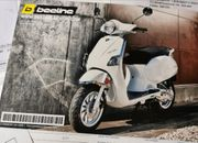 Verkaufe Moped
