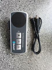 Freisprecheinrichtung für KFZ mit Bluetooth