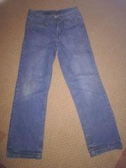 Jungen Jeans Gr 134