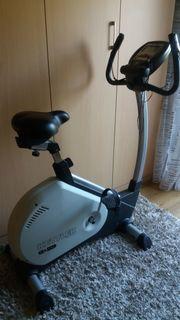 Hometrainer Cardio