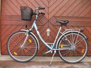 28 Touren Fahrrad Rücktrittbremse Haushaltauflösung