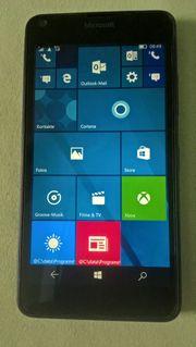 Handy Lumia 640