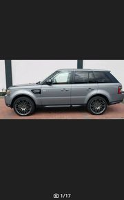 Range Rover HSE Sport 3