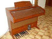 VINTAGE Orgel GALANTI F-20 ähnlich