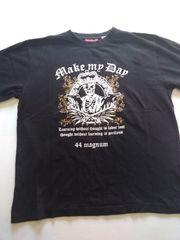 T-Shirt MAKE MY DAY