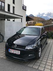 VW Polo 4Sports R-Line