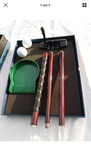 indoor Putter Set Golf