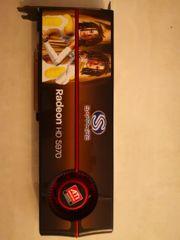 Sapphire Radeon HD 5970 OC