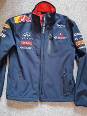 Red Bull Jacke Formel 1