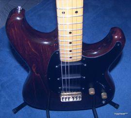 Bild 4 - Verkaufe Vintage Gitarre Ibanez Blazer - Schotten