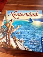Norderwind Gesellschaftsspiel